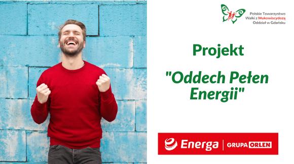 Oddech Pełen Energii