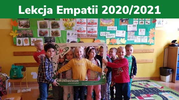 Lekcja Empatii 2020/2021